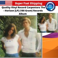 Quality Vinyl Record Carpenters The - Horizon [LP] (180 Gram) Records Album