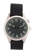 Swedish Soldier's Watch, 1950s - Replica APMIL038 Eaglemoss Quartz Timepiece NEW