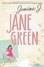 Jemima J, Green, Jane, Very Good Book