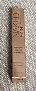 Urban Decay Naked Skin Concealer - DARK WARM - 0.16oz / BRAND NEW BOXED