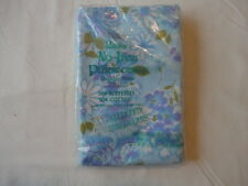 Vintage West Point Pepperell Muslin Pillowcases New in Package