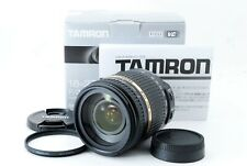 Tamron 18-270mm f/3.5-6.3 Di-II PZD VC AF Lens For Nikon [Exc++] from Japan