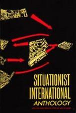 Situationist International Anthology (Paperback or Softback)
