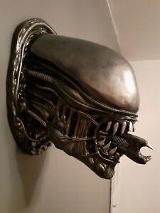 Alien Xenomorph Head 1:1 Size