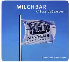 Blank & Jones - Milchbar Seaside Season 4 [New CD] Germany - Import