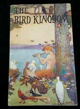 The Bird Kingdom Sweetest Singers by Winifred Sackville Stoner Jr. 1917