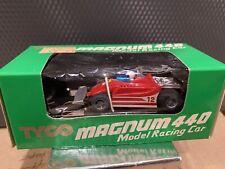 Tyco Magnum 440 NIP - Ferrari F1 - Japanese Box / Retail