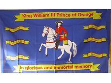 king william flag orange order ulster scots loyalist northern ireland LOYAL RFC