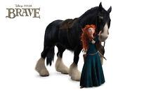 Disney's Brave Merida Iron-On T-Shirt Transfer w/FREE Personalization