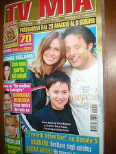 Tv Mia#ENRICO BRIGNANO,GEORGIA LUZI,GIORGIA SURINA