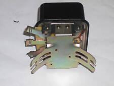 One Farmall Generator Mnt Voltage Regulator 6 Volt Pos