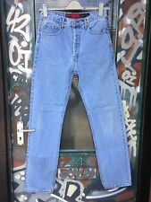 Vintage Big E Levis 501 Selvedge Jeans 32 32 Stonewash Made In USA