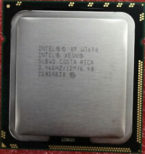 Intel Xeon W3690 SLBW2 3.46GHZ 12MB 6.4GT/s LGA 1366 Six-Core CPU Processors