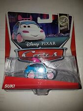 Disney Cars Suki - Brand new