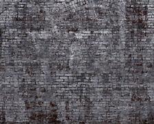 Rasch Tapete FACTORY 3 III 940954 antiguas Muro de piedra ladrillo 372 X 300cm