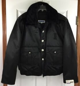 Fechheimer Men's Duty Champ Police Security Motorcycle 3M Thinsulate Jacket 46R
