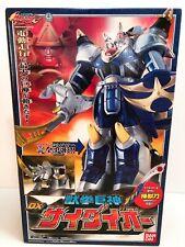 NEW Power Ranger Gekiranger Jungle Fury DX SAIDAIOH Saidai Oh Megazord Bandai