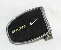 NEW Nike Unitized Mallet Putter Headcover Golf Head Cover