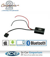 Ford Galaxy Bluetooth Music Streaming stereo adaptor, iPod iPhone Android