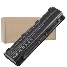 Batterie pour TOSHIBA Satellite C800, C805, C840, C845, C850,C855,C870,C875,L800