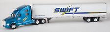Trucks n Stuff # ST0084 Kenworth T700 Sleeper-Cab Tractor w/53' Dry Van HO MIB