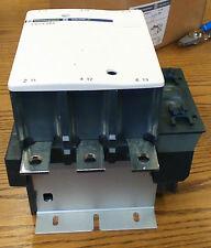 Square D Contactor LC1F265BD 24VDC *Guaranteed NO DOA*