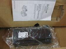 Yaskawa servo motor SGMAH-04A1A4C New  (by DHL or EMS)