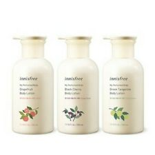 [Innisfree] My Perfumed Body Body Lotion 330ml