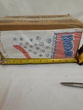Box 500 Popcorn Bags