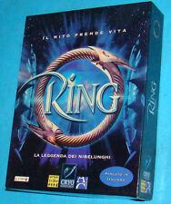 Ring - La Leggenda dei Nibelunghi - PC Big Box