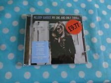 Melody Gardot : My One and Only Thrill CD (2009) cd album,free postage uk