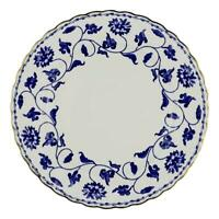 SPODE Bone China - BLUE COLONEL - Y6235 Tea Plate / Plates - 6 1/2""