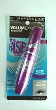 MAYBELLINE The Falsies Flared Mascara Very Black #287  Volume Express Eye Makeup