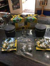 2006-2016 Polaris 600 RMK, Indy, Pro Ride, IQ,Rush, Piston Kits 77.25mm STD Bore