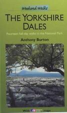 Yorkshire Dales (Weekend Walks)-ExLibrary
