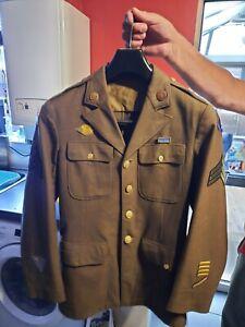 WW11 USAAF Class A uniform mint