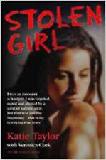 Stolen Girl, New, Veronica Clark, Katie Taylor Book