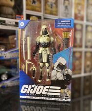GI Joe Classified Storm Shadow Arctic Mission 6? Amazon Exclusive Figure
