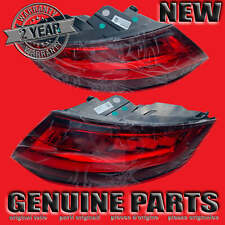 NEW  AUDI MATRIX OLED TAIL LIGHT SET TT/TTS/TTRS 8S 8S0945207 8S0945208