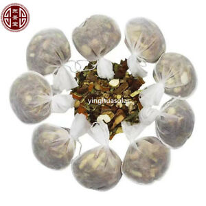 Chinese Spices Seasoning Dried Herbs Packet 20 bags Seasonings Mixes 炖料炖肉卤料调味料包