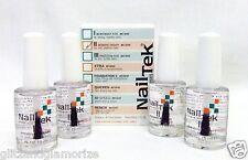 Nail Tek Nail Treatment Nailtek II  Intensive Therapy .5oz/14ml ~ 4 bottles/box