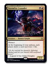 Stormfist Crusader - Throne of Eldraine - NM - English - MTG