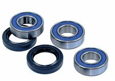 Honda CR125R Rear Wheel Bearing and Seal Kit 1990-1999