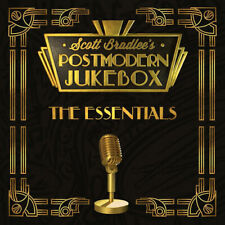 Scott Bradlee & Postmodern Jukebox : The Essentials Cd (2016) *New*