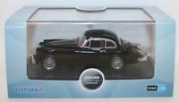 Oxford Diecast 1/43 Scale JAGXK150001 - Jaguar XK150 Saloon - Black