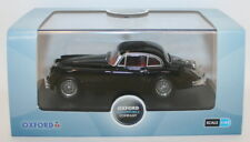 Oxford Diecast 1/43 Scale JAGXK150001 - Jaguar XK150 Saloon - Black