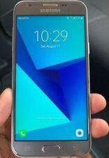 Used Samsung Galaxy J3 Prime SM-J327T - 16GB - Black (Metro PCS) Smartphone