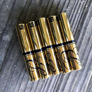 5 x Estee Lauder Sumptuous Extreme Lash Multiplying Volume Mascara 0.1oz/2.8ml