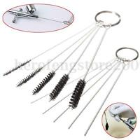 2 Set 5 Sizes Cleaning Air Brush Needles Kit for Iwata Badger Airbrush Spray Gun