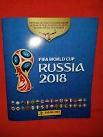 Panini FIFA World Cup Russia 2018 One Album, BRAND NEW